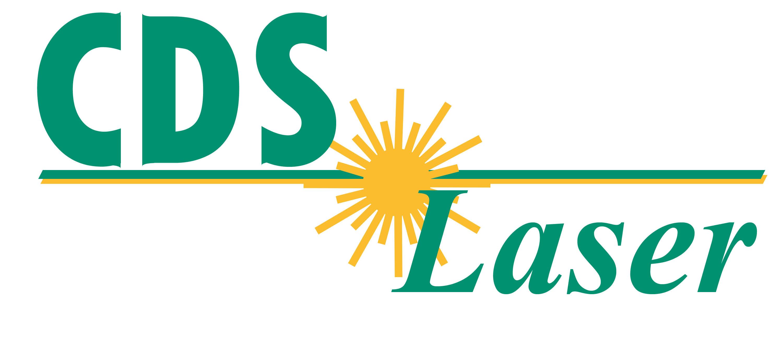 CDS Laser Logo